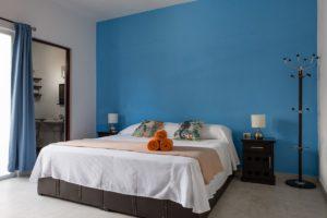1-bedroom master